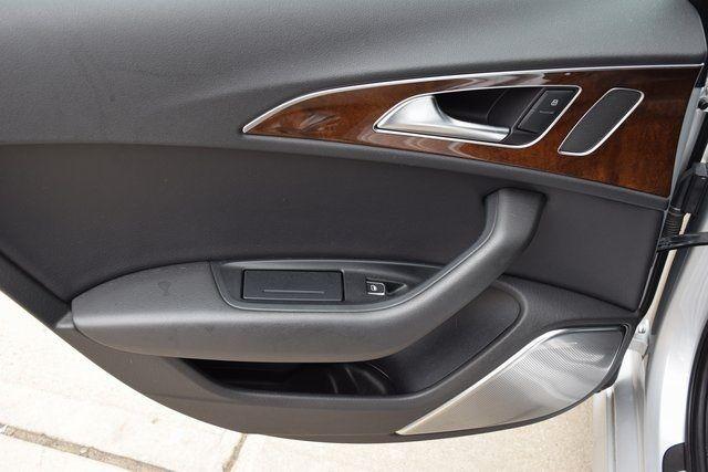 2012 Audi A6 3.0T Prestige Richmond Hill, New York 24