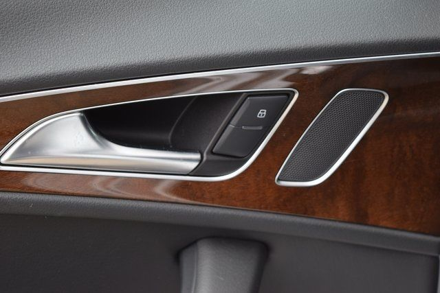 2012 Audi A6 3.0T Prestige Richmond Hill, New York 25