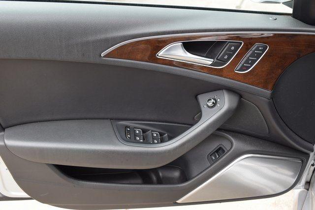 2012 Audi A6 3.0T Prestige Richmond Hill, New York 28