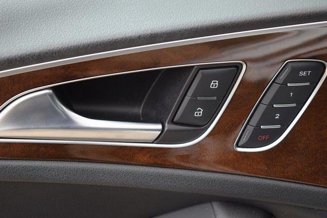 2012 Audi A6 3.0T Prestige Richmond Hill, New York 29