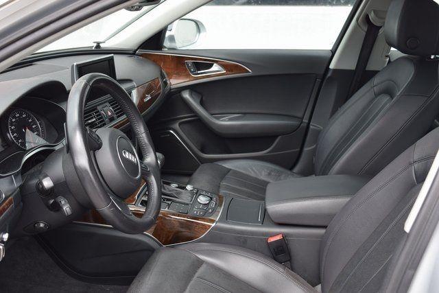 2012 Audi A6 3.0T Prestige Richmond Hill, New York 32
