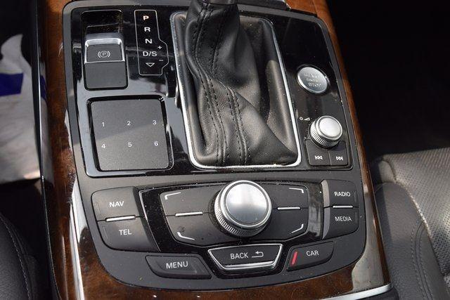 2012 Audi A6 3.0T Prestige Richmond Hill, New York 35