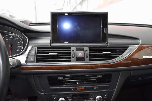 2012 Audi A6 3.0T Prestige Richmond Hill, New York 38