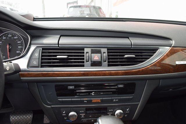 2012 Audi A6 3.0T Prestige Richmond Hill, New York 39