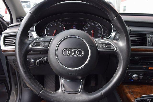 2012 Audi A6 3.0T Prestige Richmond Hill, New York 42