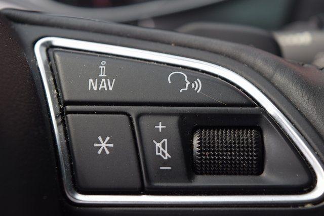 2012 Audi A6 3.0T Prestige Richmond Hill, New York 44