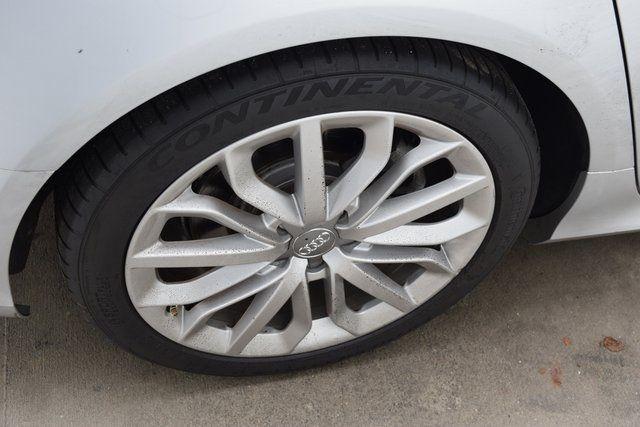 2012 Audi A6 3.0T Prestige Richmond Hill, New York 7
