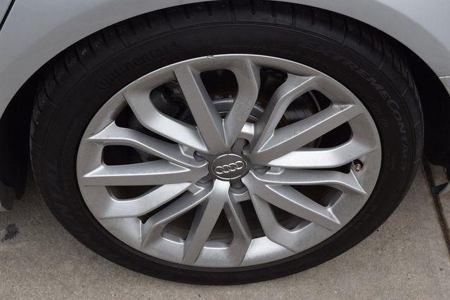 2012 Audi A6 3.0T Prestige Richmond Hill, New York 8