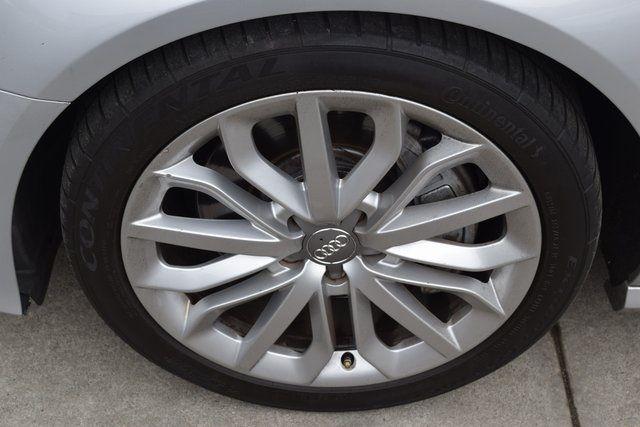 2012 Audi A6 3.0T Prestige Richmond Hill, New York 9