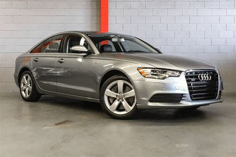 2012 Audi A6 3.0T Premium Plus in Walnut Creek