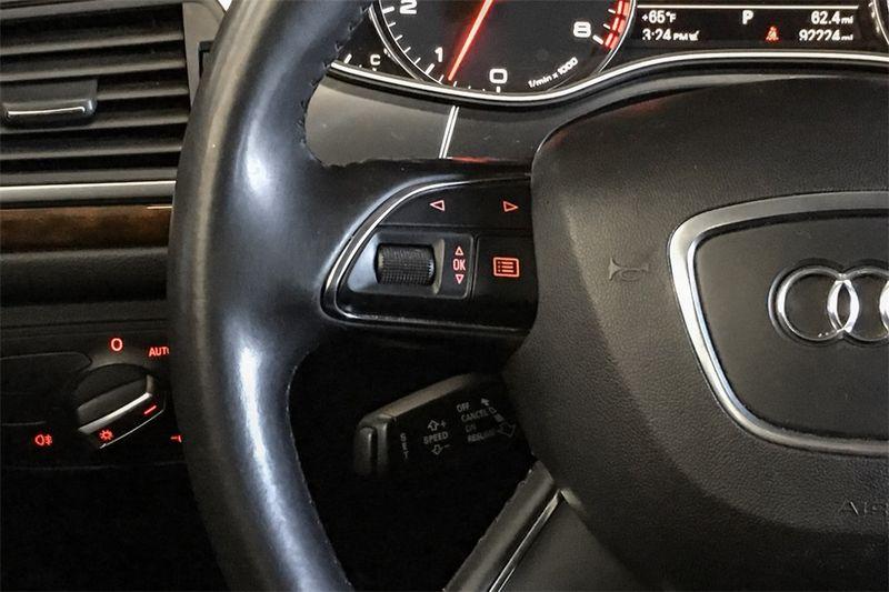 2012 Audi A6 30T Premium Plus  city CA  M Sport Motors  in Walnut Creek, CA