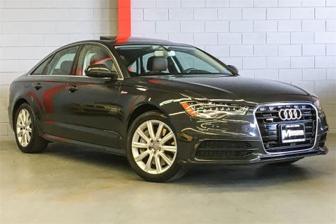 2012 Audi A6 3.0T Prestige in Walnut Creek