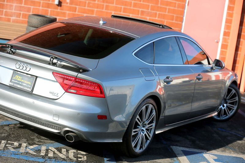 2012 Audi A7 30 Prestige - Sport pkg  city California  MDK International  in Los Angeles, California