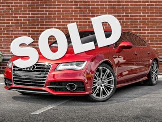 2012 Audi A7 3.0 Prestige Burbank, CA