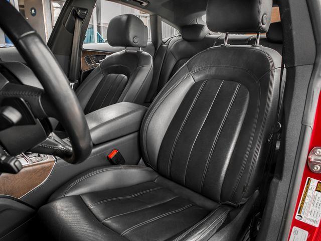 2012 Audi A7 3.0 Prestige Burbank, CA 10