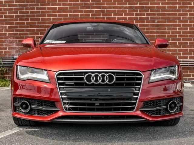 2012 Audi A7 3.0 Prestige Burbank, CA 2