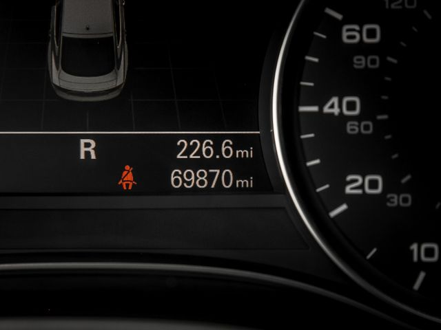 2012 Audi A7 3.0 Prestige Burbank, CA 35
