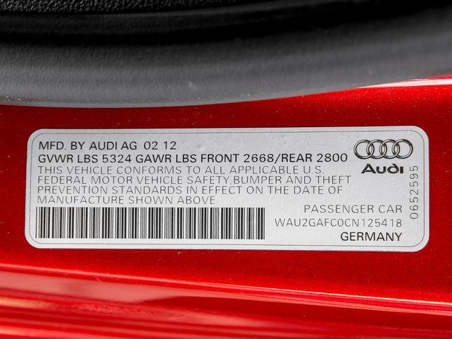 2012 Audi A7 3.0 Prestige Burbank, CA 36
