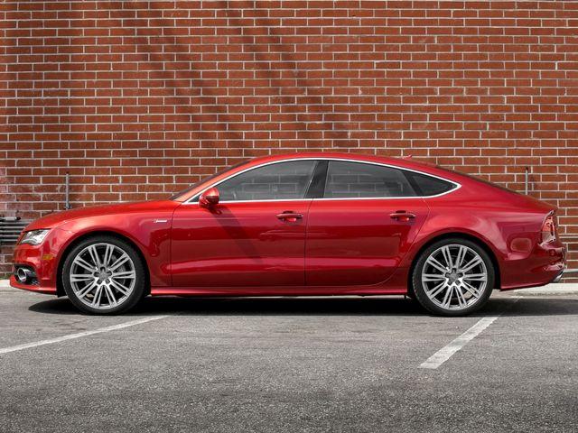 2012 Audi A7 3.0 Prestige Burbank, CA 5