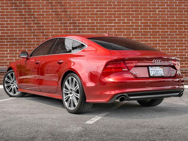 2012 Audi A7 3.0 Prestige Burbank, CA 6