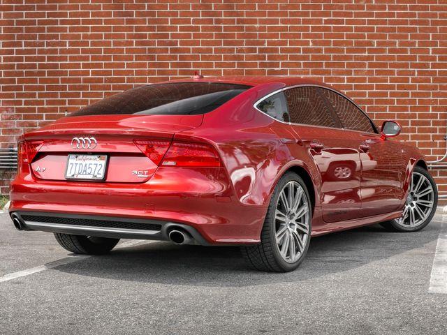 2012 Audi A7 3.0 Prestige Burbank, CA 7