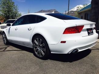 2012 Audi A7 3.0 Premium Plus LINDON, UT 3