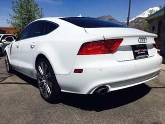 2012 Audi A7 3.0 Premium Plus LINDON, UT 4