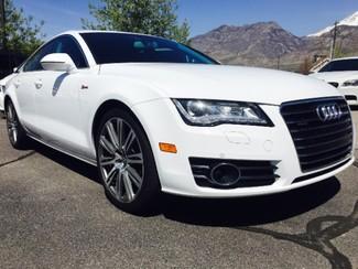 2012 Audi A7 3.0 Premium Plus LINDON, UT 5
