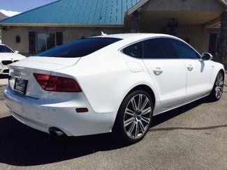 2012 Audi A7 3.0 Premium Plus LINDON, UT 8
