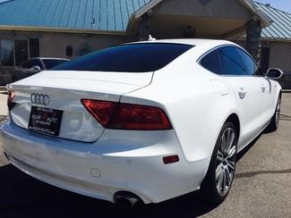 2012 Audi A7 3.0 Premium Plus LINDON, UT 9