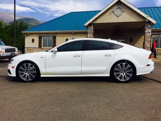 2012 Audi A7 3.0 Prestige LINDON, UT 9