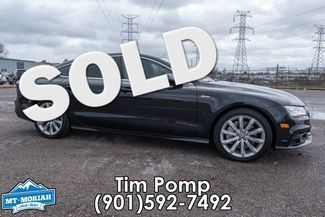 2012 Audi A7 3.0 Prestige | Memphis, Tennessee | Tim Pomp - The Auto Broker in  Tennessee