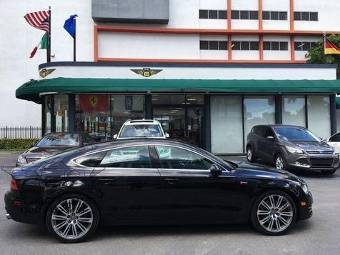2012 Audi A7 Premium Plus | Miami, FL | Eurotoys in Miami, FL
