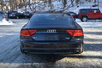 2012 Audi A7 3.0 Premium Plus Naugatuck, Connecticut 3