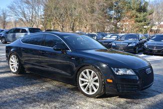 2012 Audi A7 3.0 Premium Plus Naugatuck, Connecticut 6