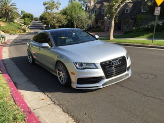 2012 Audi A7, Terrific Upgrades! in , California