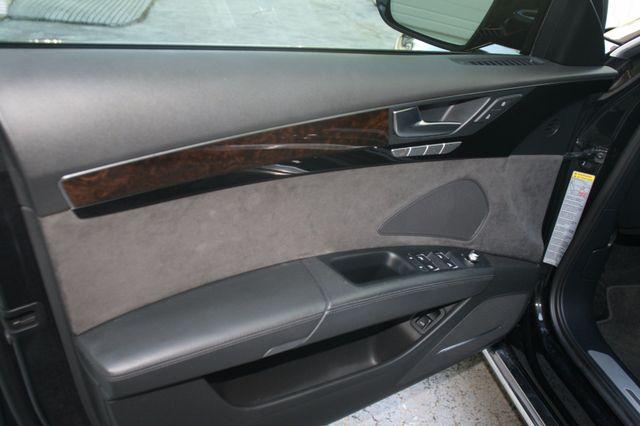 2012 Audi A8 L Houston, Texas 11