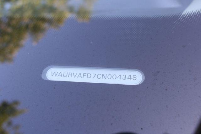 2012 Audi A8 L Houston, Texas 18