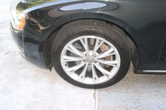 2012 Audi A8 L Houston, Texas 6