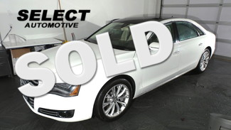 2012 Audi A8 L Virginia Beach, Virginia