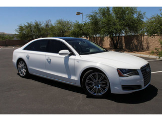 2012 Audi A8 in Las Vegas, NV