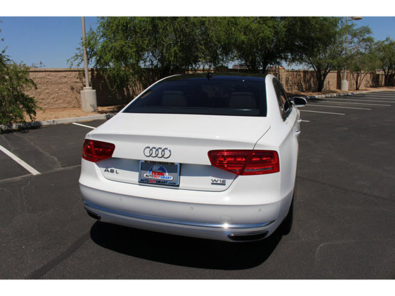 2012 Audi A8 L  in Las Vegas, NV