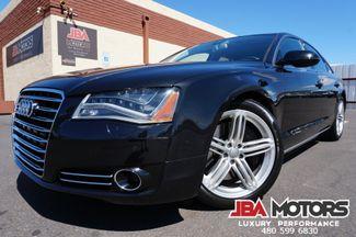2012 Audi A8 Sedan | MESA, AZ | JBA MOTORS in Mesa AZ