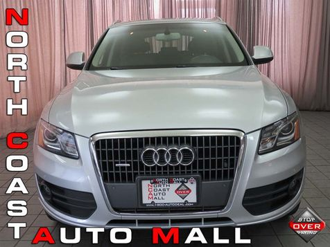 2012 Audi Q5 2.0T Premium Plus in Akron, OH