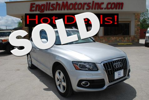 2012 Audi Q5 3.2L Premium Plus in Brownsville, TX