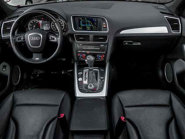 2012 Audi Q5 3.2L Premium Plus Sline Burbank, CA 12