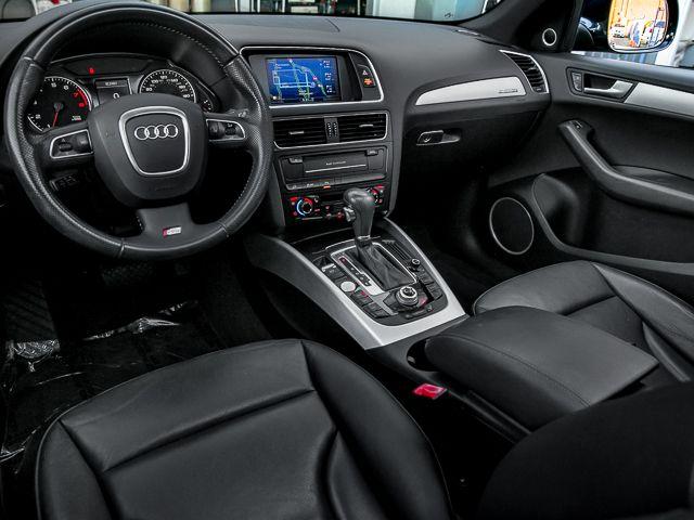 2012 Audi Q5 3.2L Premium Plus Sline Burbank, CA 13