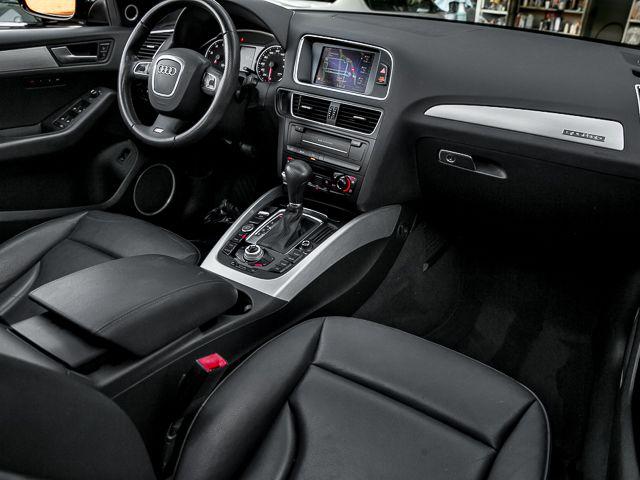 2012 Audi Q5 3.2L Premium Plus Sline Burbank, CA 16