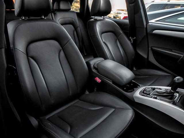 2012 Audi Q5 3.2L Premium Plus Sline Burbank, CA 17