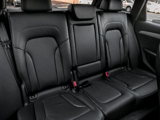 2012 Audi Q5 3.2L Premium Plus Sline Burbank, CA 18